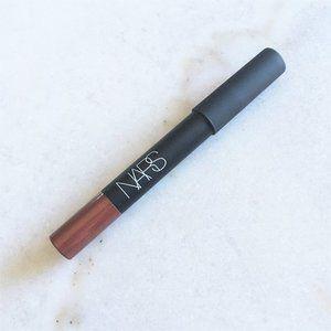 New! NARS velvet matte lip pencil (Toundra)
